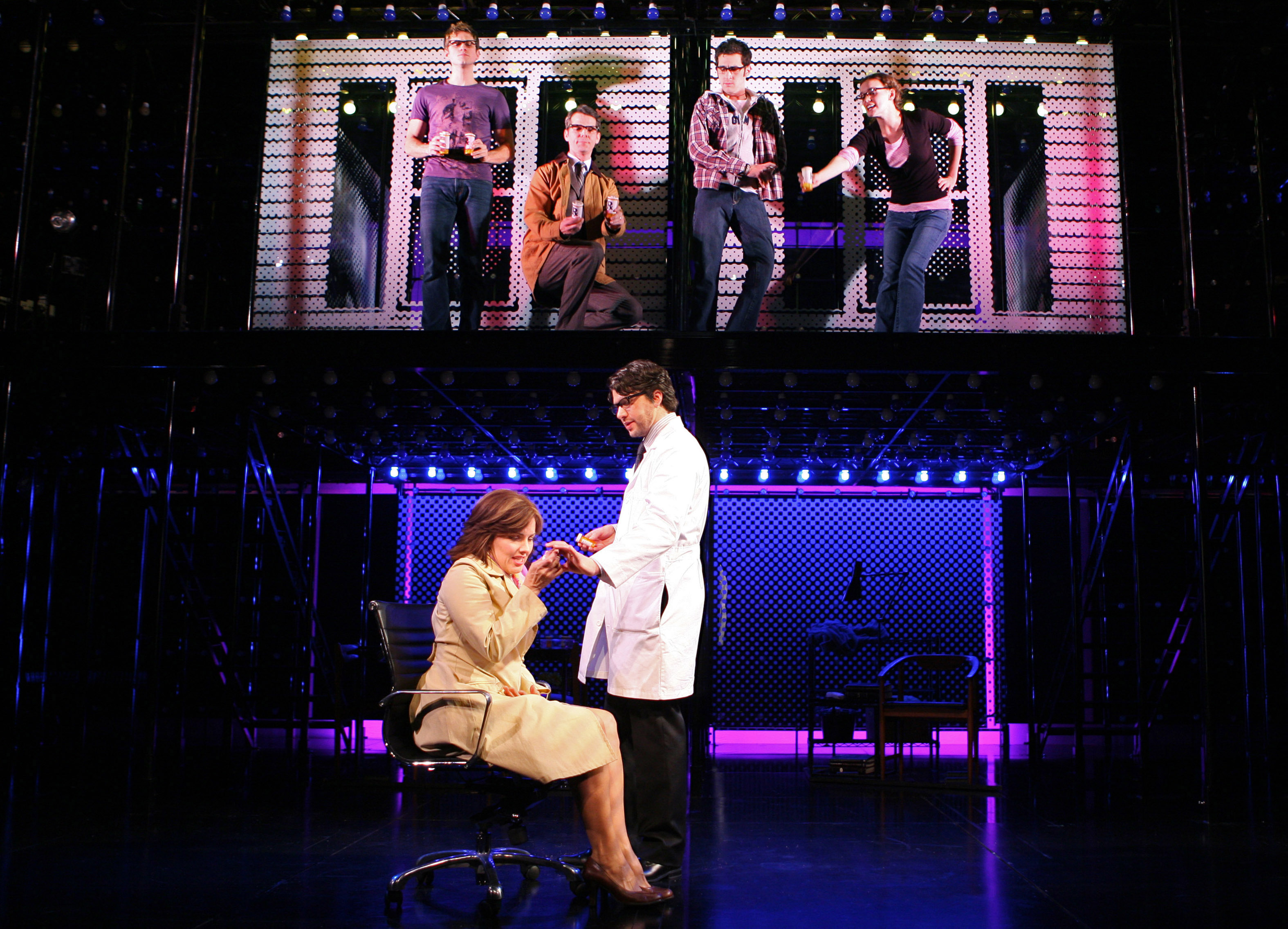 Next to Normal - Arena Stage